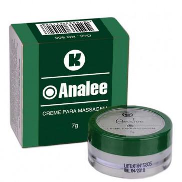 CREME PARA SEXO ANAL ANALEE 7G