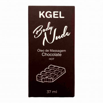 KGEL BODY NUDE HOT CHOCOLATE 37ML