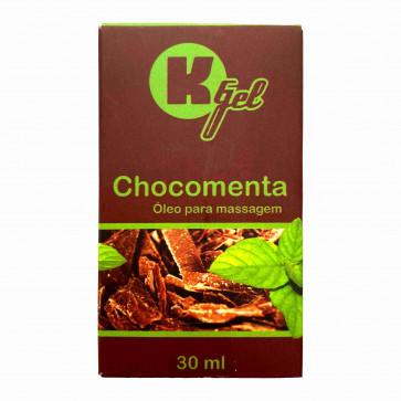KGEL ICE CHOCOMENTA 30ML