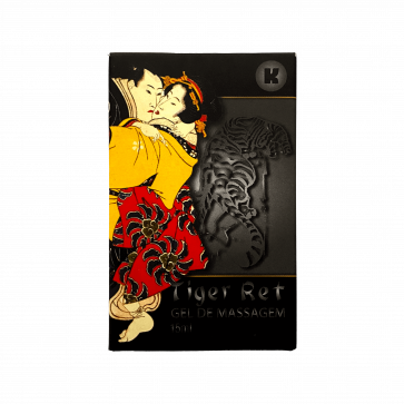 KGEL TIGER-RET 15ML RETARDANTE MASCULINO