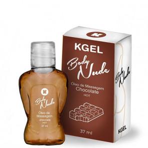 KGEL BODY NUDE HOT CHOCOLATE 37ML