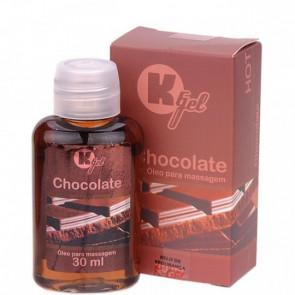 KGEL HOT CHOCOLATE 30ML